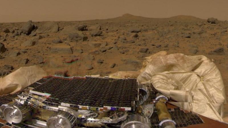 火星探査の新たな道を開くマーズ...
